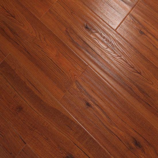 China Hdf Laminate Floor Ac4 China Laminate Floor Laminate Flooring