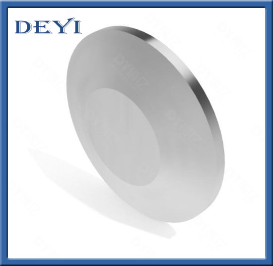 Stainless Steel Sanitary Solid End Cap (DY-C050) pictures & photos