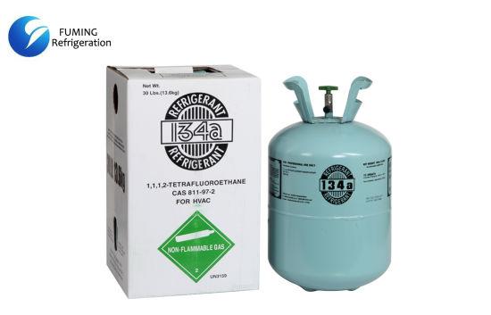 China R134A Refrigerant Gas for Air Conditioner - China R134A ... f6224b6d3da
