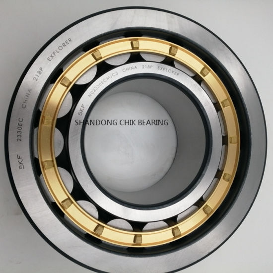Zylinderrollenlager   NUP307 ENV    Cylindrical roller bearing