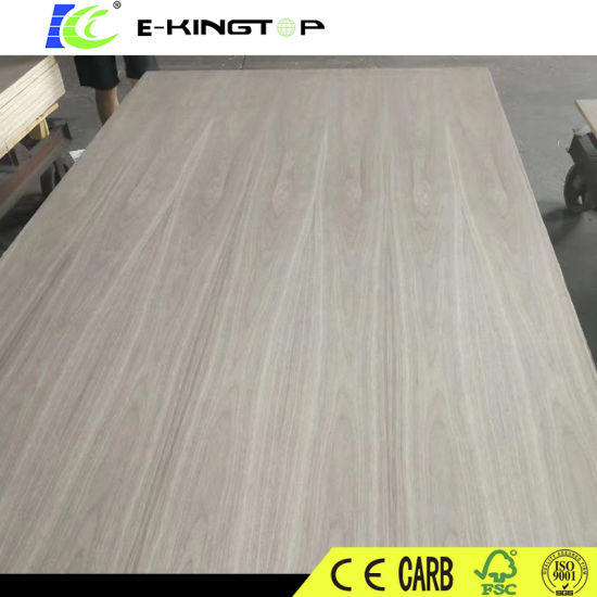 Hot Sale Fancy Textured Melamine Plywood Furniture Grade Board