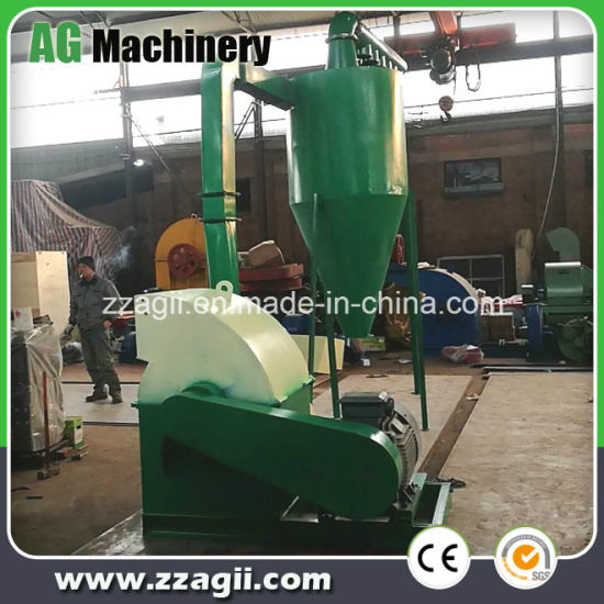 China Professional Multifunctional Hammer Mill for Poultry