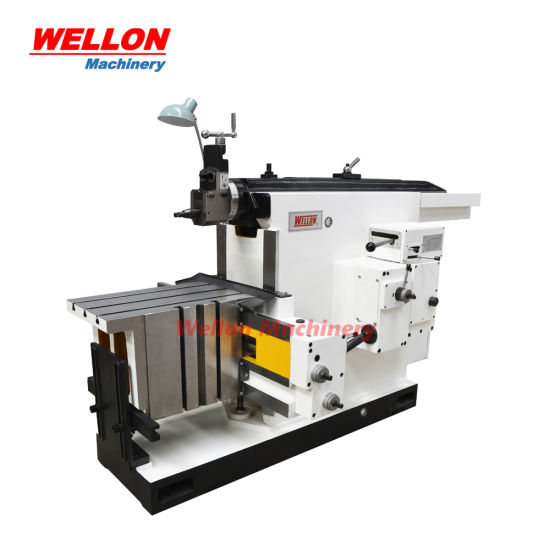 Shaper Machine Bc6050 / Bc6066 / Bc6085 Shaping Machine