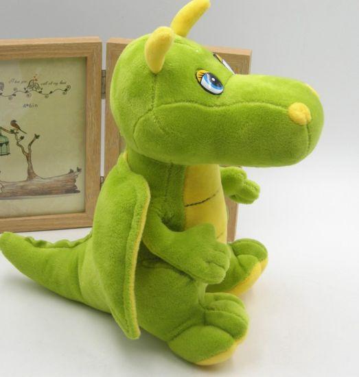 Cute Dinosaur Stuffing Toys for Kids Plush Animal Toys
