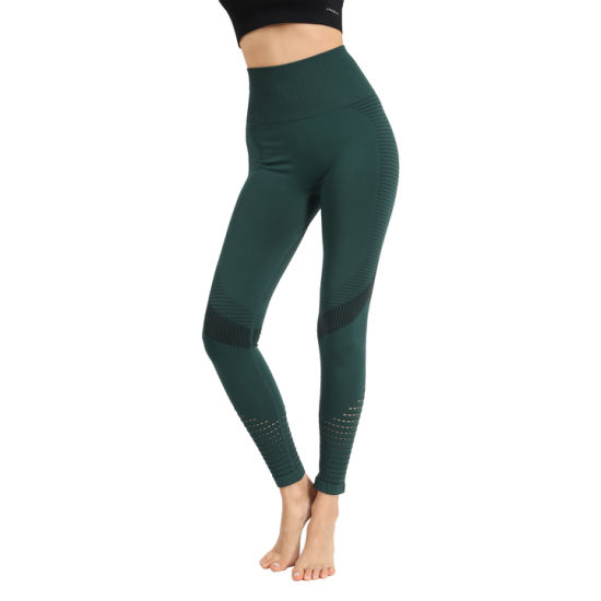 Seamless Tummy Control Yoga Pants Stretchy High Waist Compression Tights Sports Pants Push Up Running Women Gym Fitness Legging China Yoga Legging And Leggings Price Made In China Com