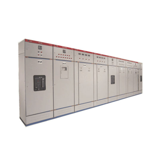 HV/LV/MV Electric PC/MCC Power Distribution Equipment GGD Switchgear