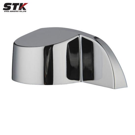 Faucet Handle Parts Zinc Die Casting of Bathroom Accessories (Stk-Zdc-004