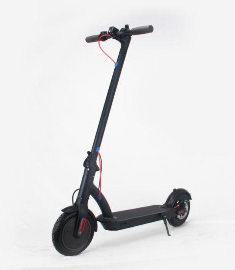 "Disc Brake 7.8ah Battery 350W Motor 8.5""Wheel E-Scooter"