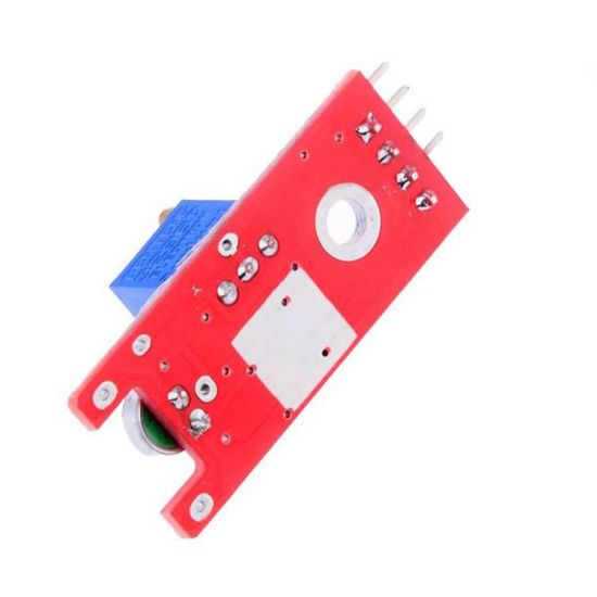 Lm393 Microphone Voice Sound Sensor Module for Arduino Analog Digital  Output Sensors Adopt Main Chip Modules