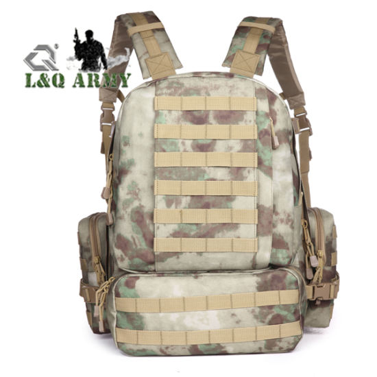 c9b2ee7eb9c2 China Molle 3-Day Backpack Military Tactical Assault Shoulder Pack ...
