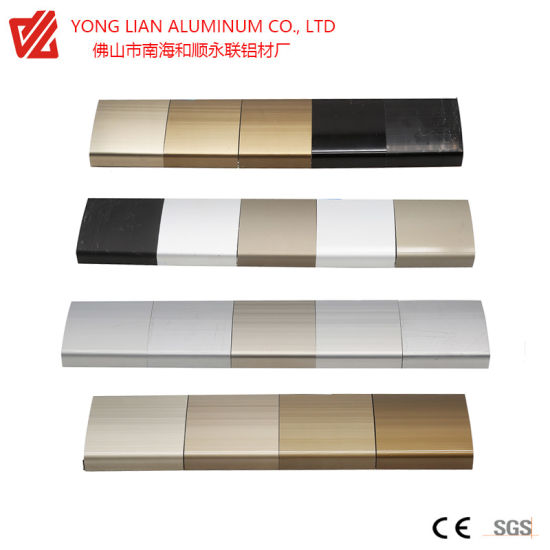 Diversified Aluminum Extrusion Profile Products for Windows Doors and Fence Fit with Customer's Order Suitable for Aluminum Profile of Roofing Curtain Wall, etc
