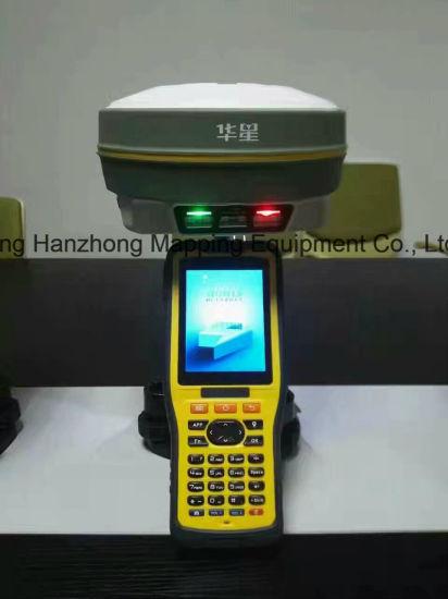 High Quality GPS Receiver Hi-Target Gnss Rtk Receiver (SL600)