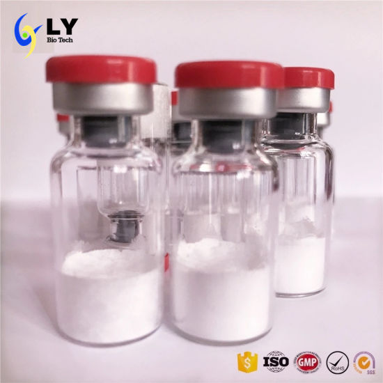 Paypal Bitcoin Accepted Steroids Hormone Peptides Sarms Powder for Human Growth Peptide pictures & photos