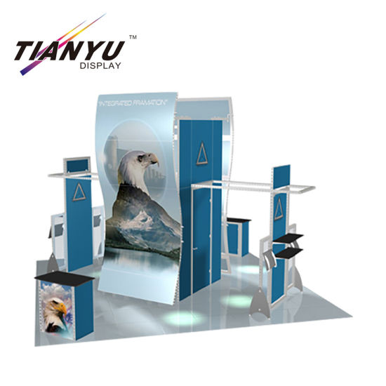 Exhibition Booth Animation : Satorp exhibition booth design capital arts creative graphic