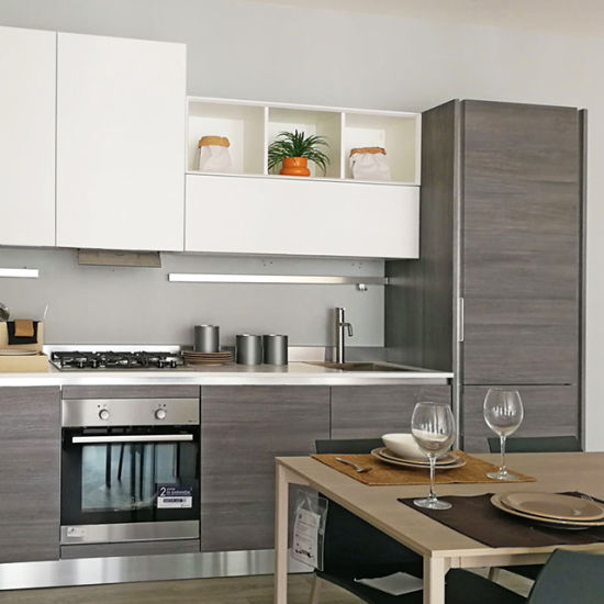 Foshan Wholesale Modern Small Kitchen Cabinet