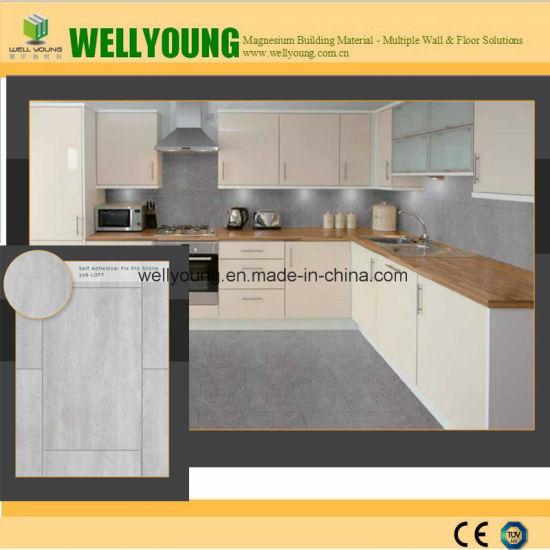China Waterproof Quick Install Decorative Wall Panels China