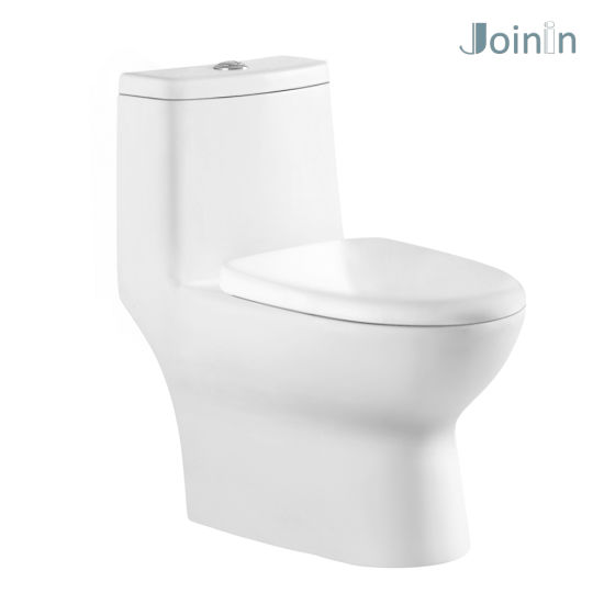 Sanitary Ware Bathroom Ceramic Wc Toilet Bowl From Chaozhou (JY1315)