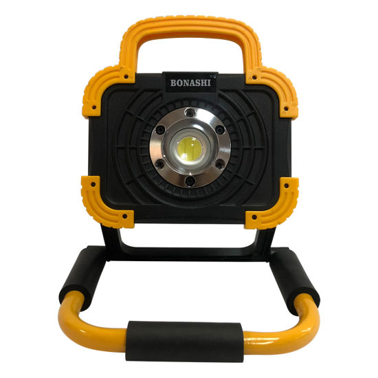 Rechargeable Portable LED Work Lights, USB Charge