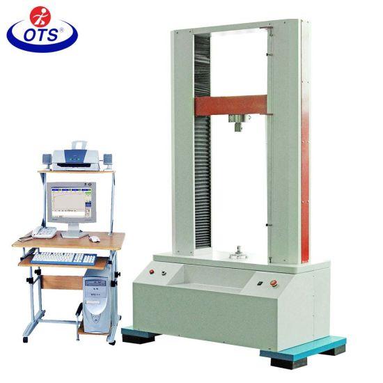 Electronic Utm Test Equipment Universal Tensile Strength Test Machine