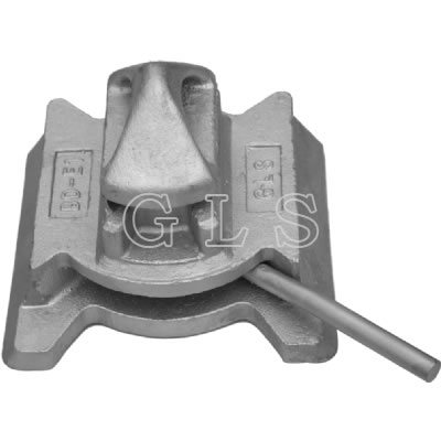 55 Degree Dovetail Twistlock for Container Lashing
