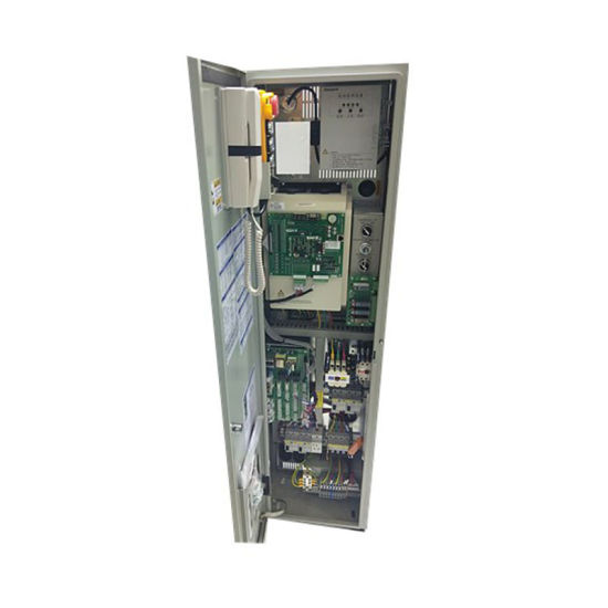 Elevator Spare Parts Monarch Control Cabinet Nice 3000+ Elevator Control for Mrl