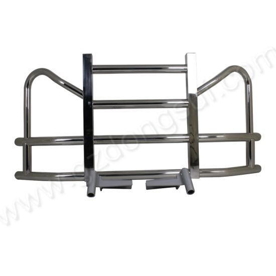 Front Bumper Deer Grille Guard for Big Truck Volvo Vnl Cascadia