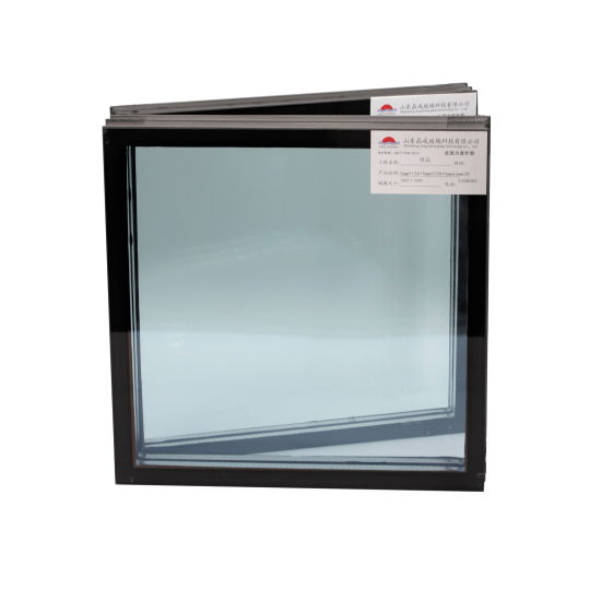 Tempered/Laminated/Low-E Insulating Glass