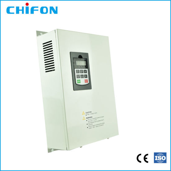 Chifon OEM Customized Fpr500t-11g-T4 Frequency Inverter pictures & photos