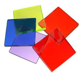 High Quality Color Glass pictures & photos
