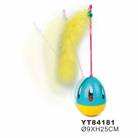 China Wholesale Cheap Bell Cat Toy, Child Toy (YT84180) pictures & photos