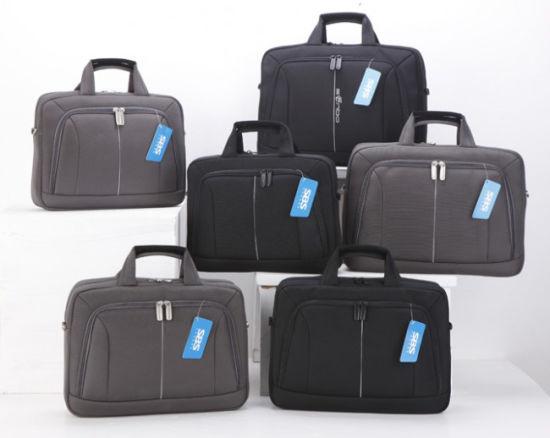 Laptop Bag Shoulder Bag for Men or Women (SM8927)