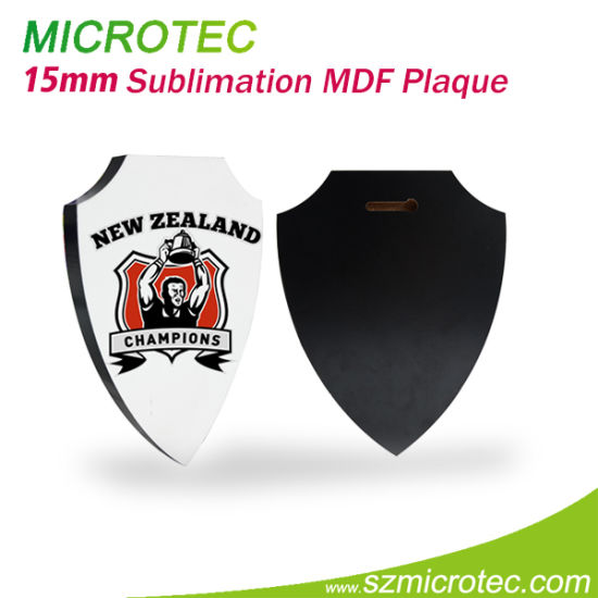 Sublimation MDF Board pictures & photos
