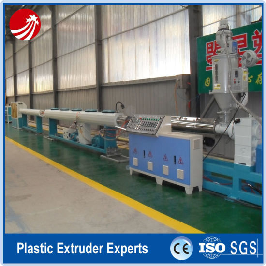 High-Speed PPR Hot and Cold Water Pipe Tube Extrusion Line  sc 1 st  Qingdao Zhaoxing Extruder Machinery Co. Ltd. & China High-Speed PPR Hot and Cold Water Pipe Tube Extrusion Line ...
