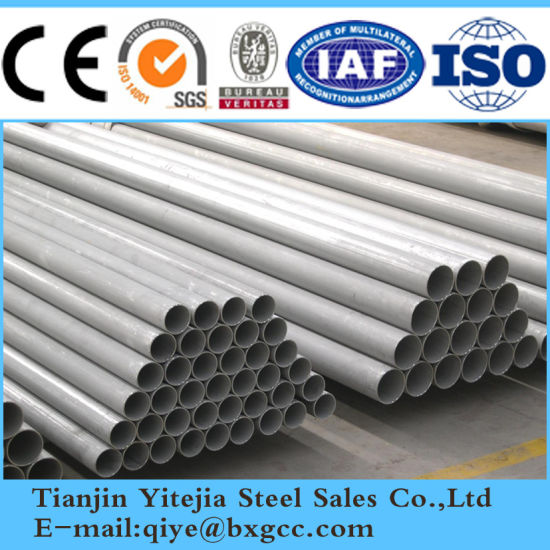 Stainless Steel Tube SUS 430, Stainless Steel Tube En 1.4016 pictures & photos