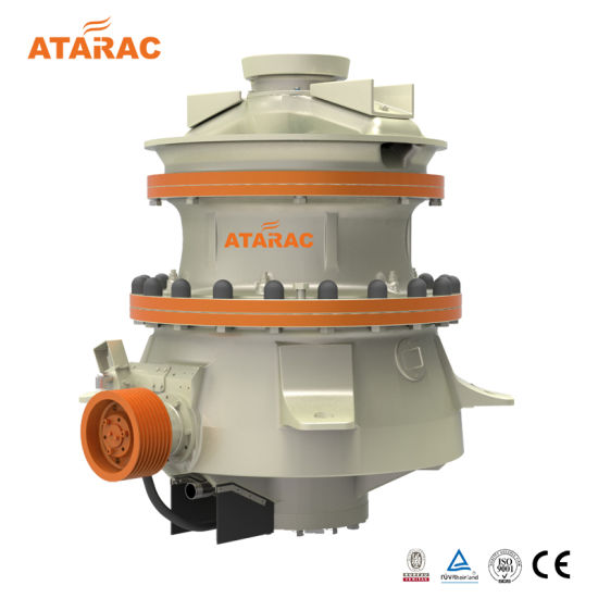 China Factory Wholesale Stone Cone Crusher with Competitive Price