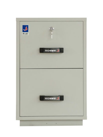 JIS 1 Hour Fireproof Metal Cabinet, Fire-Resistant Filing Cabinet (750FRD-2001)