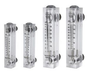 Different Sizes Panel Type Flowmeter for RO Water Treatment