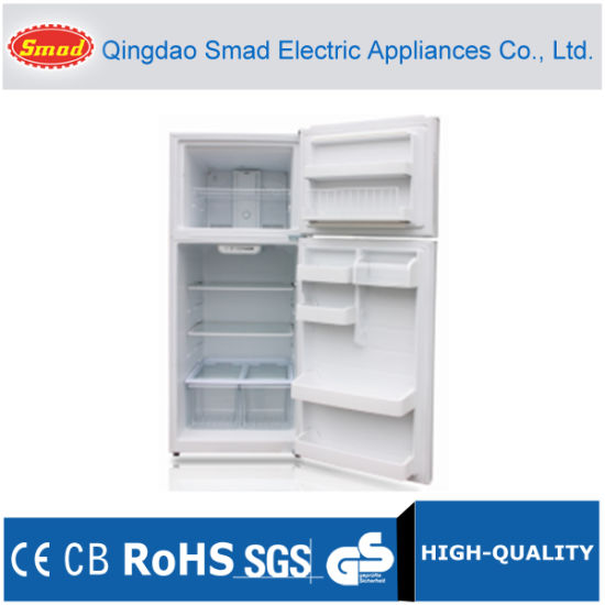 Big Capacity 18CF Top Freezer Frostfree Fridge Freezer Refrigerator