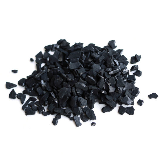 Chemical Material Water Purifier Coconut Shell Activated Carbon