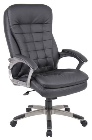 Swivel Pu Leather Ergonomic Office Revolving Director Chair Covers Fs Ma029
