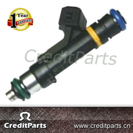 China Bosch Fuel Injector Nozzle for Ford (0280158044 / 0