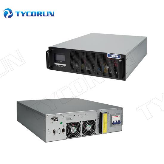Tycorun Line Interactive Offline UPS 800va 1000va 1500va 3000va for Office Computer Uninterruptible Power Supply Mini UPS LCD Display