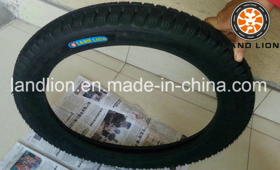 Voomaster Best Quality for Natural Rubber Inner Tube 2.75-17, 3.00-18 pictures & photos