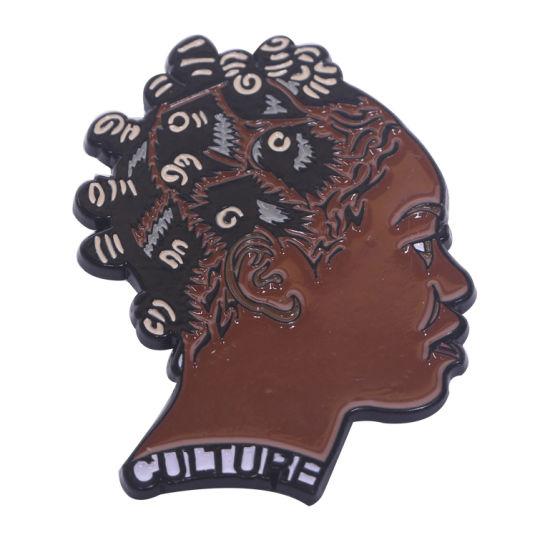 Wholesale Manufacturers Custom Soft Enamel Metal Lapel Pin