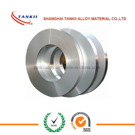 Nickel plated copper strip/foil Nickel plated steel strip Tin plating