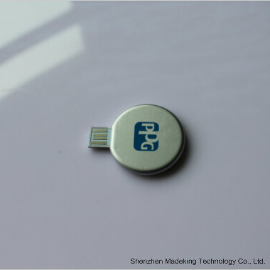 Metal Webkey for Business Gift 2015 pictures & photos