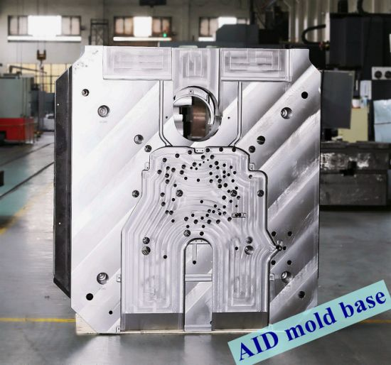 Customized Die Casting Mold Base (AID-0023)