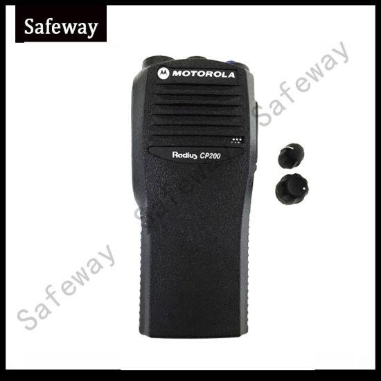 EP450 MOTOROLA Replacement Housing Case Radio Black