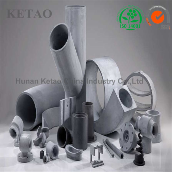 China Refractory Nitride Bonded Silicon Carbide Sic