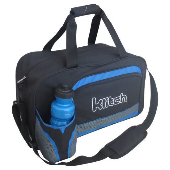 Sport Gym Fitness Duffel Travelling Outdoor Duffle Travel Bag (MH--2109) pictures & photos